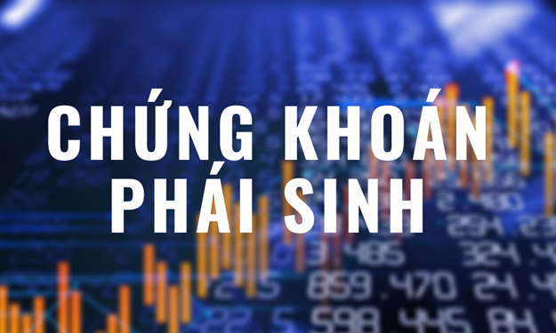 Khối lượng giao dịch hợp đồng chứng khoán phái sinh giảm 0,59% trong tháng đầu tiên sau giãn cách