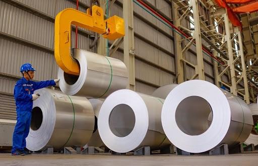 Chỉ tăng 2,6% trong 7 tháng, chỉ số sản xuất công nghiệp tăng thấp nhất trong nhiều năm qua