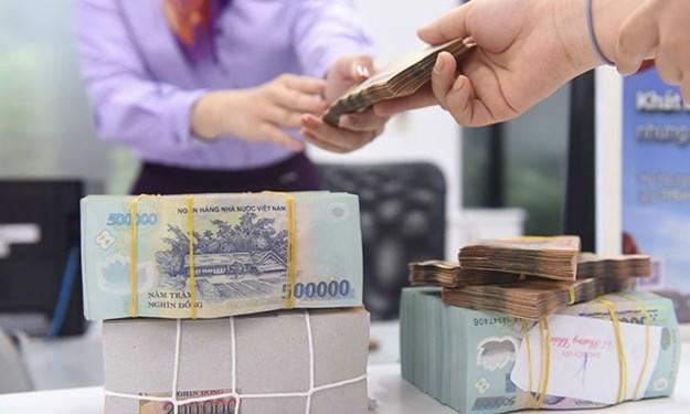 Hơn nửa triệu tỷ đồng các khoản nợ ngân hàng đã được cơ cấu lại