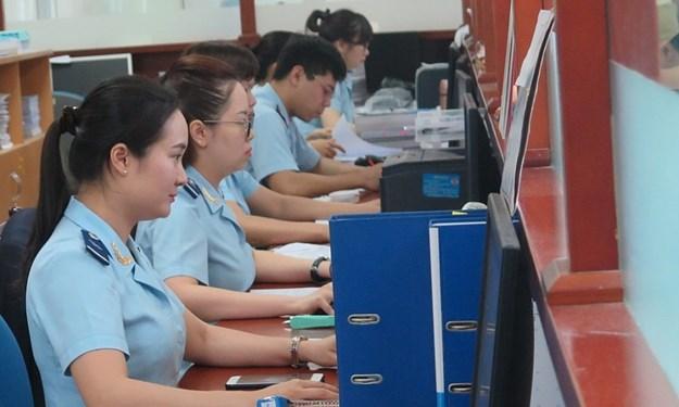 Ngành Hải quan tích cực hỗ trợ các doanh nghiệp xuất nhập khẩu