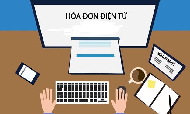 [Infographics] Hà Nội sẽ triển khai hóa đơn điện tử đến 100% doanh nghiệp, cá nhân kinh doanh