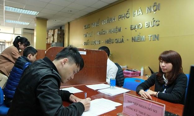 Ấn tượng chỉ số nộp thuế của Việt Nam qua góc nhìn của tổ chức quốc tế