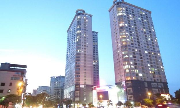 Bộ Xây dựng sẽ thoái vốn 1.393 tỷ đồng tại Tổng công ty Xây dựng Hà Nội