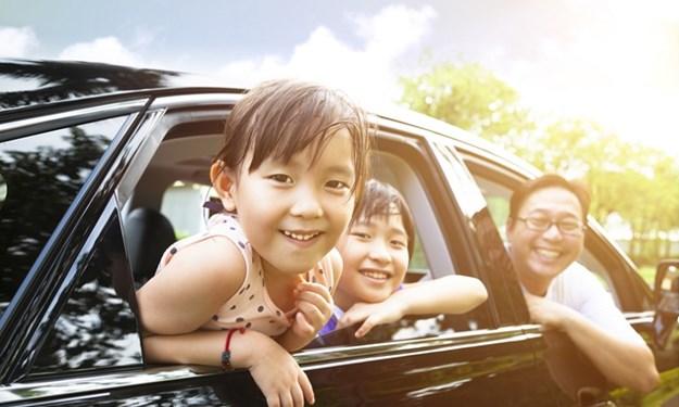 """Du lịch gia đình, không cần """"đắt"""" mới """"xắt ra miếng"""""""