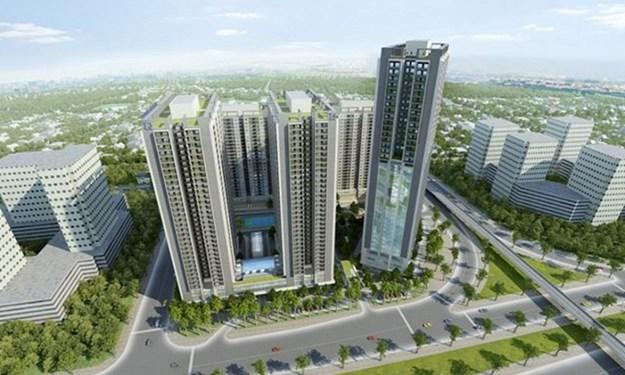 Chủ đầu tư Phúc Hà ra mắt dòng căn hộ Premium có giá 18 triệu/m2