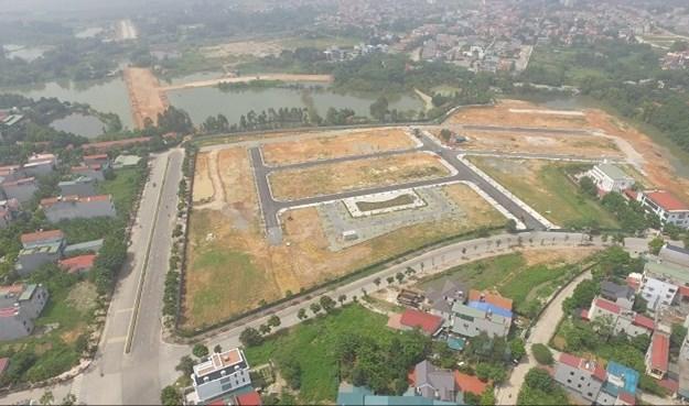 Vĩnh Yên Center City hút khách nhờ pháp lý minh bạch, sổ đỏ trao tay