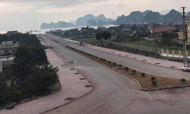 Nhà đầu tư Hà Nội đổ về Vân Đồn gom đất