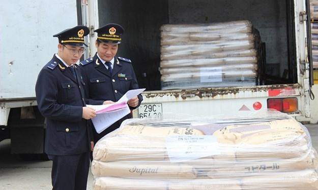 Hải quan là đầu mối kiểm tra chất lượng, an toàn thực phẩm hàng nhập khẩu
