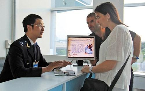 Quy định mới về hoàn thuế GTGT cho người nước ngoài xuất cảnh