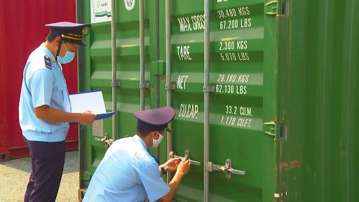 Thêm nhiều đối tượng được miễn kiểm tra chất lượng, an toàn thực phẩm hàng nhập khẩu