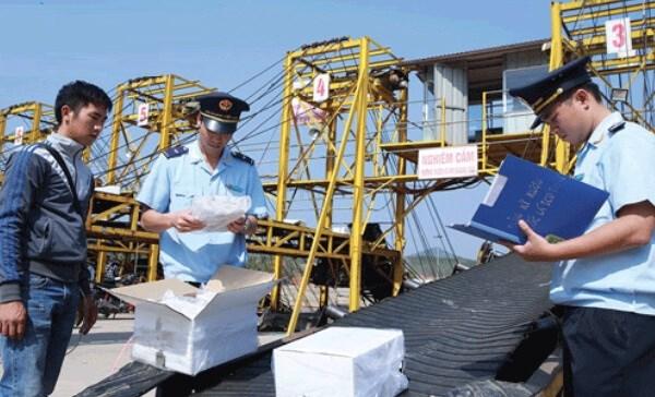 Triệt phá 1.130 vụ vi phạm về hải quan với trị giá hơn 219 tỷ đồng