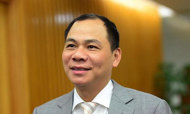 Các tỷ phú Việt tài trợ những gì cho công tác chống dịch COVID-19?