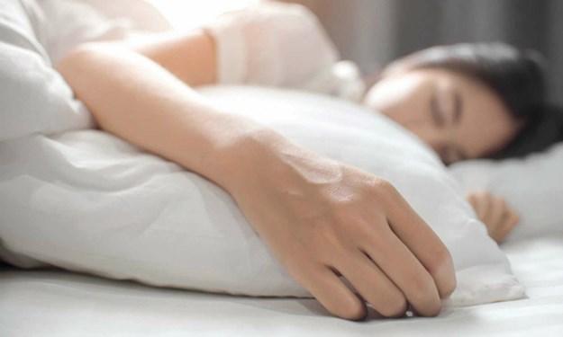 Giải pháp phòng ngừa chứng mất ngủ