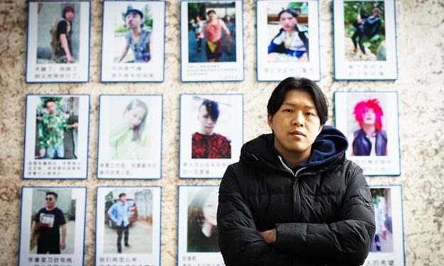 Làm thế nào một nông dân Trung Quốc có thể kiếm 3.000 USD mỗi tháng và trở thành