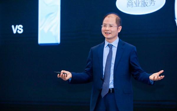 Huawei đặt mục tiêu mới: cung cấp linh kiện cho xe hơi kỹ thuật số