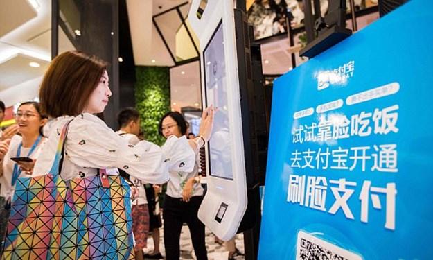 Thanh toán bằng công nghệ ở Trung Quốc và những vấn đề đặt ra