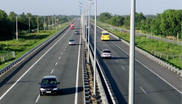 Nhiều dự án giao thông quan trọng sắp khởi công