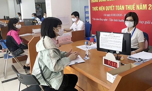 Bộ Tài chính cải cách hành chính hiệu quả, tạo thuận lợi cho người dân, doanh nghiệp trong bối cảnh dịch bệnh