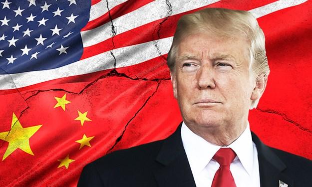 Mỹ ra danh sách 300 tỷ USD hàng Trung Quốc có thể bị đánh thuế tiếp