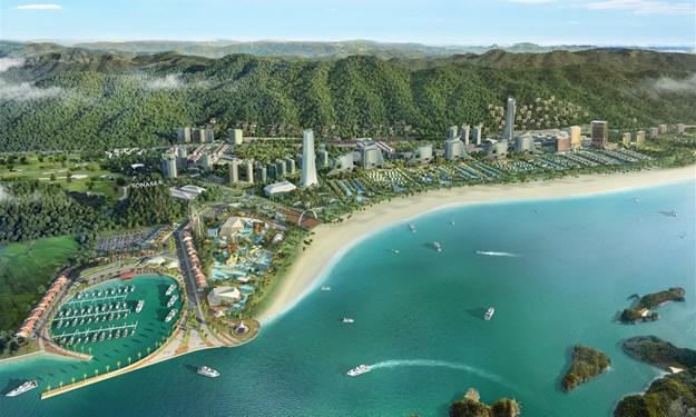 Thị trường bất động sản nghỉ dưỡng Vân Đồn, Phú Quốc sẽ dậy sóng