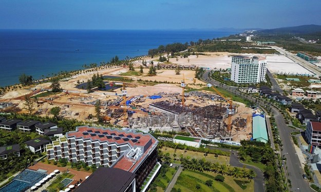 Phú Quốc tiếp tục tạm dừng phân lô tách thửa, chuyển mục đích sử dụng đất