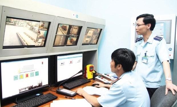 Thuận lợi cho doanh nghiệp nhờ cải cách, hiện đại hóa Hải quan