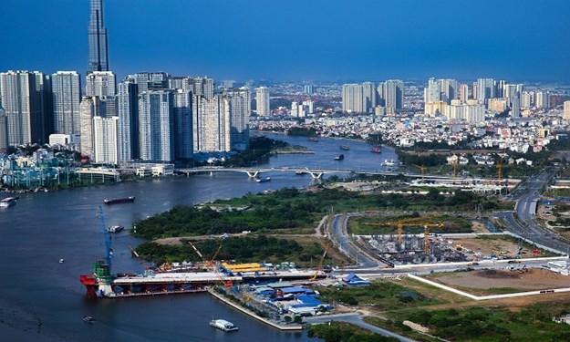Thị trường bất động sản quý II hồi phục tích cực