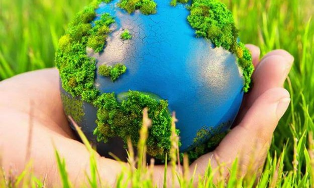 Hưởng ứng Ngày môi trường thế giới 2020: Vì một hành tinh xanh và