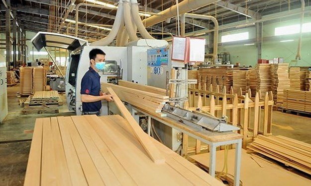 Quy định về FLEGT và hoạt động kinh doanh xuất khẩu gỗ trong thực thi Hiệp định EVFTA