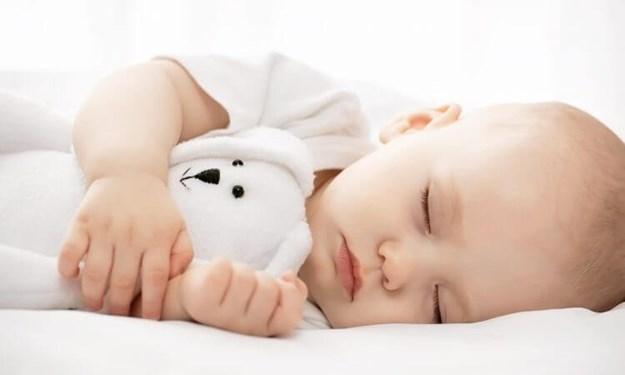Làm thế nào để trẻ có giấc ngủ an toàn?