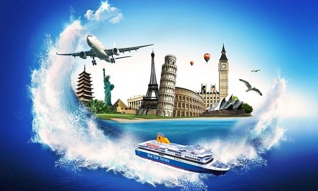 [Infographic] Những xu hướng du lịch mới trên thế giới