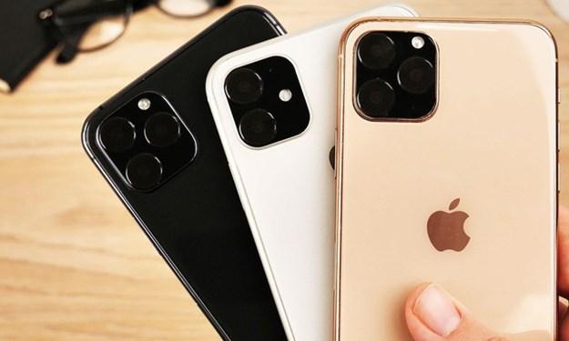 Apple ấn định ngày ra mắt iPhone 11