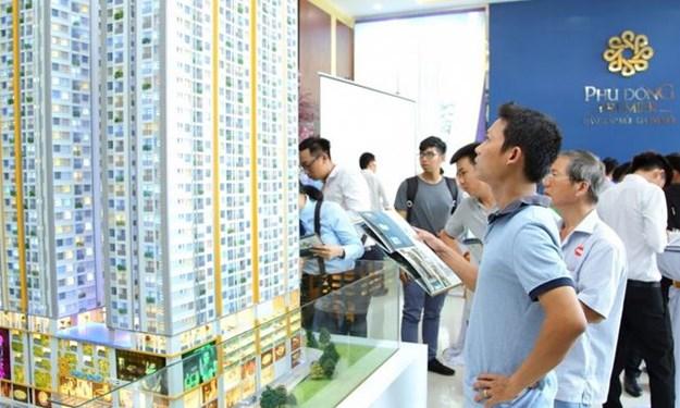 Ngân hàng giảm lãi suất vay mua nhà, bất động sản thêm đòn bẩy vượt COVID