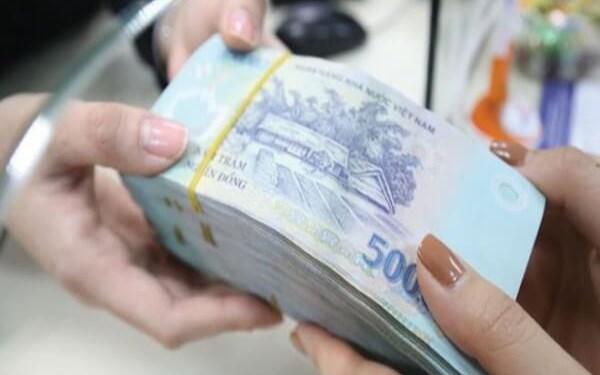 Đề xuất khách hàng có thể rút một phần tiền gửi trước thời hạn
