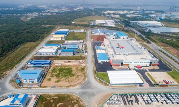 Nguồn cầu gia tăng và cơ hội chuyển mình của bất động sản công nghiệp