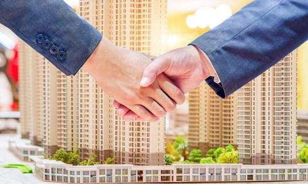 M&A bất động sản là kênh huy động vốn duy nhất trong trong bối cảnh Covid-19