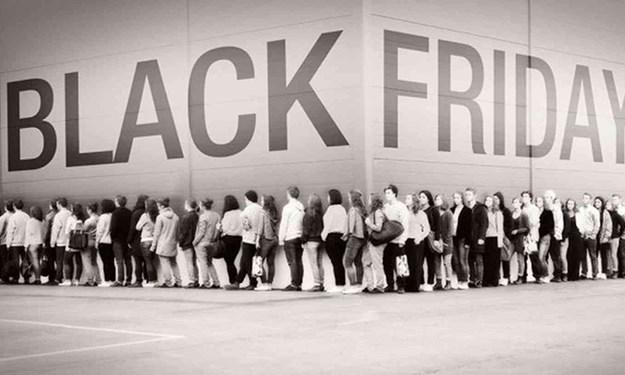 Bí mật của Black Friday dưới góc nhìn kinh tế học
