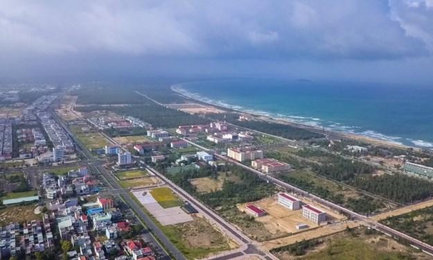 """Bất động sản Phú Yên và quyết định """"thắng - thua"""" ở vị trí"""