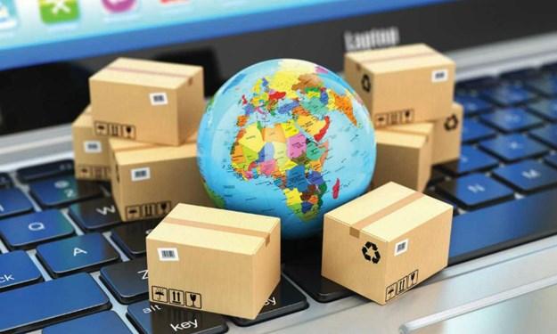 Xu hướng thương mại điện tử đối với logistics