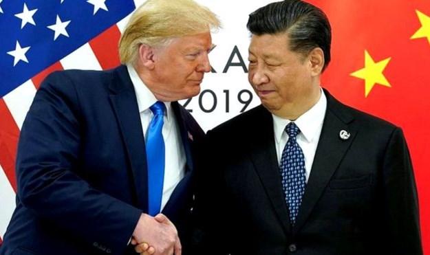 Thương chiến Mỹ – Trung Quốc sẽ thay đổi vĩnh viễn luật chơi của thế giới