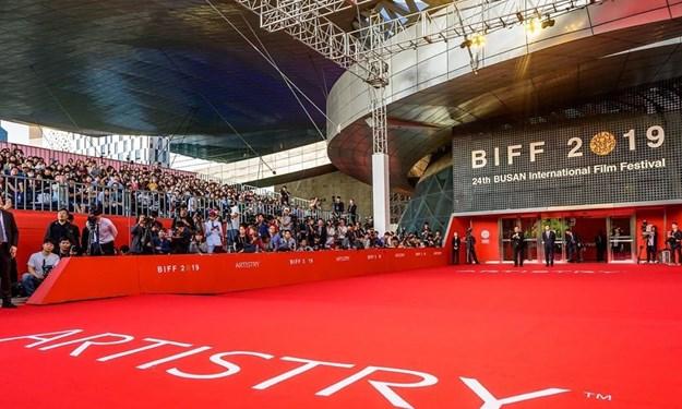Artistry - nhà tài trợ độc quyền cho Liên Hoan Phim Quốc Tế Busan lần thứ 24