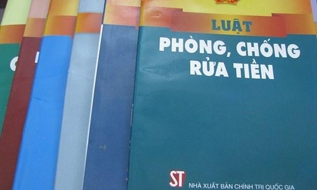 Đẩy mạnh công tác đào tạo, bồi dưỡng về phòng, chống rửa tiền tại Việt Nam