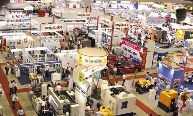 Cơ hội để doanh nghiệp ngành Cơ khí Việt Nam tiếp cận chuỗi cung ứng toàn cầu