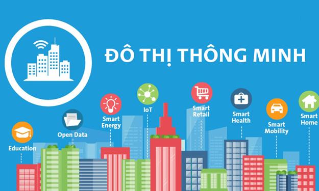 Việt Nam – Hàn Quốc trao đổi sáng kiến về phát triển đô thị thông minh