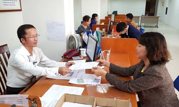 Cục Thuế TP. Hà Nội tiếp nhận thủ tục hành chính thuế ngày thứ Bảy