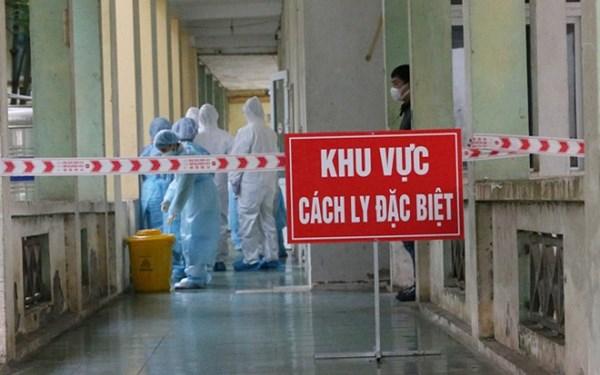 BHXH Việt Nam chủ động cùng ngành Y tế và toàn xã hội phòng chống dịch Covid-19