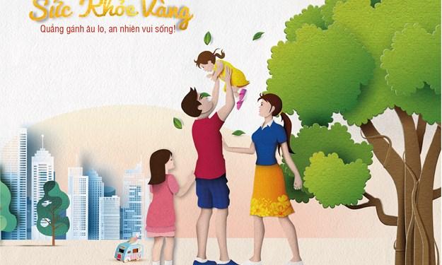 """Generali Việt Nam ra mắt sản phẩm """"VITA - Sức Khỏe Vàng"""" phiên bản mới"""