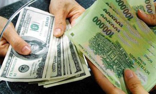 Kho bạc Nhà nước công bố tỷ giá hạch toán ngoại tệ tháng 6/2019