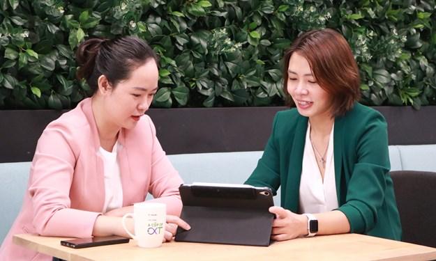 Manulife Việt Nam: Chăm sóc dài lâu, vững tin phát triển