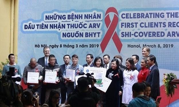 BHXH Việt Nam hướng dẫn về việc chuyển bệnh phẩm thực hiện xét nghiệm HIV/AIDS